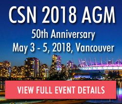 CSN - January 2018 e-Newsletter - Canadian Society of Nephrology